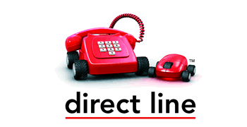 Direct line – Assicurazione auto con Direct Line